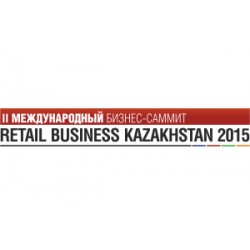RETAIL BUSINESS KAZAKHSTAN 2015